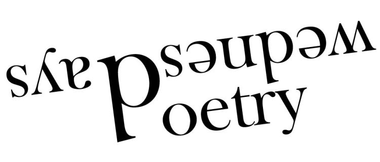 Poetry Wednesdays1