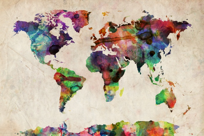 world-map-urban-watercolor-prints